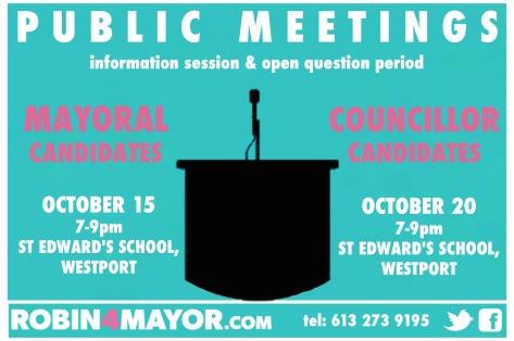 RJ public meetings