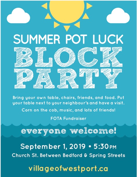 VOW Summer Pot Luck 2019jpeg