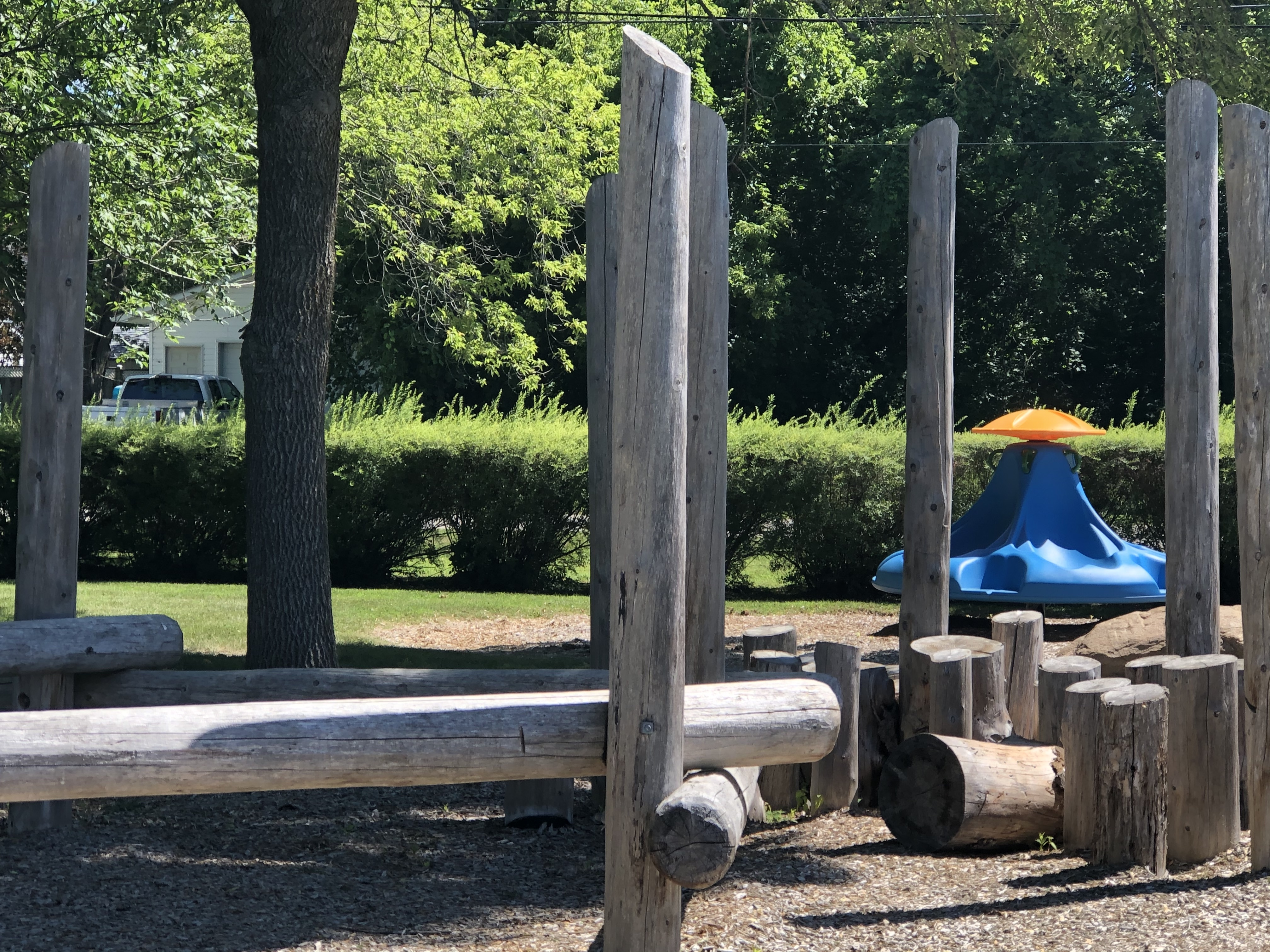 playground reopen